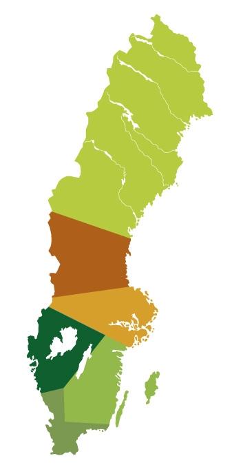 Preem Sverige Karta Karta 2020