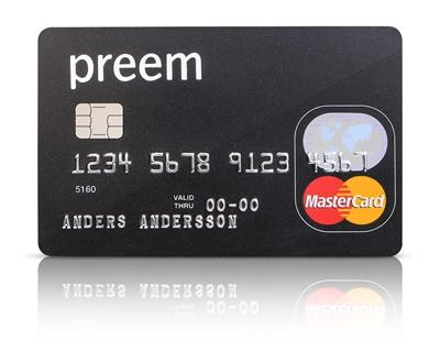 spärra bankkort